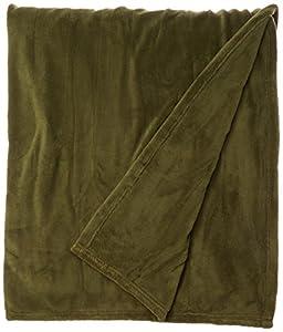 Sunbeam Channeled Velvet Plush Electric Heated Blanket from Sunbeam