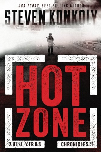the hot zone - 4
