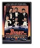 Diner by Warner Home Video