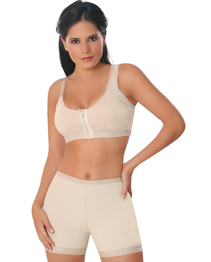 Fajate VS Booty Bra Shaper Faja Colombiana Levanta Cola sold by Just Us Store at Amazon Women's Clothing store