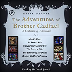 The Adventures of Brother Cadfael