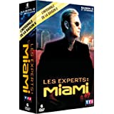 Les Experts Miami, saison 6