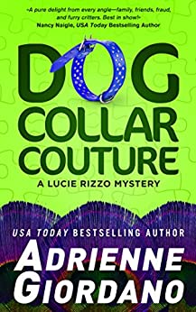 Collar Couture Lucie Rizzo Mystery ebook product image