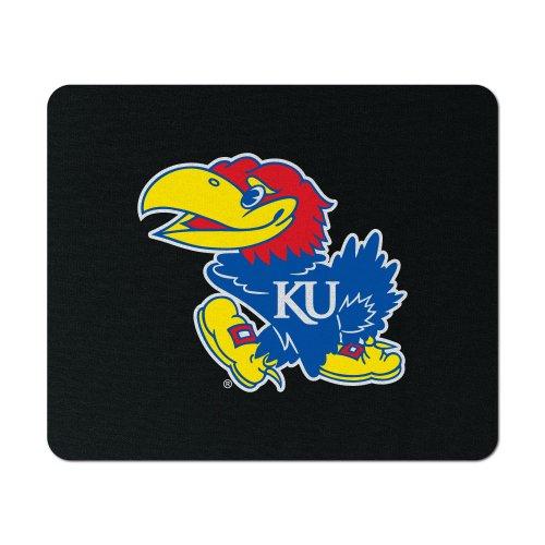 UPC 731969427187, Centon University of Kansas Mouse Pad (MPADC-KAN)