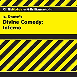 Divine Comedy - Inferno: CliffsNotes