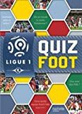 Ligue de Football - Quizz Foot