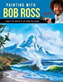 #6: Painting with Bob Ross: Learn to paint in oil step by step!