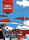 Spirou et Fantasio Intégrale, Tome 7 : Le mythe Zorglub : 1959-1960 par Franquin