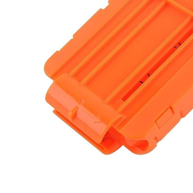 12 bala clip cargadores con la aplicación de pop-cargador ...