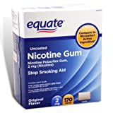 Usa Nicotine Gums - Best Reviews Guide