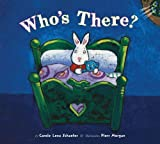 Who's There?, Carole Schaefer, 0670012416