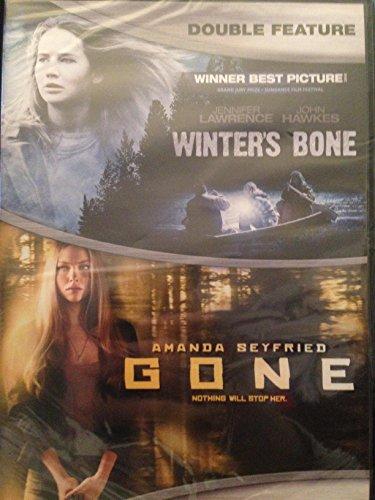 Winter's Bone / Gone - Double Feature 2-DVD Set