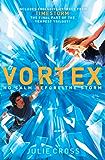 Vortex: A Tempest Novel (The Tempest Trilogy Book 2)
