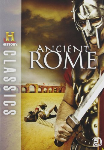 Price comparison product image History Classics: Ancient Rome