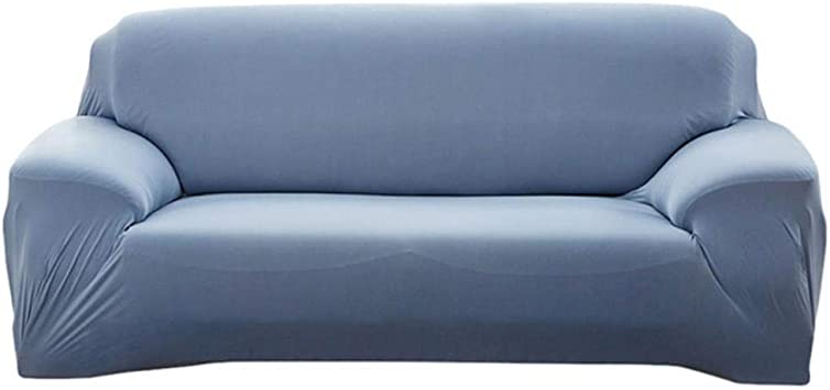 EMOHKCAB Universal Couch Cover Elastic Sofa Covers For