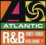 Atlantic Rhythm & Blues, 1947-1974, Vol. 7: 1967-1969