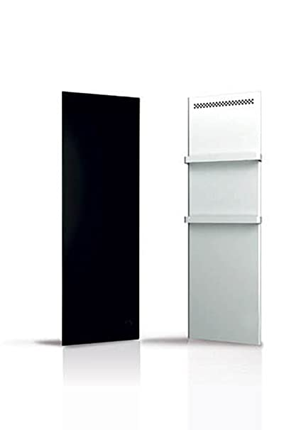 Panel calefactor Termoventilador a pared Pegasus 600/820 W doble potencia 160 x 50 cm