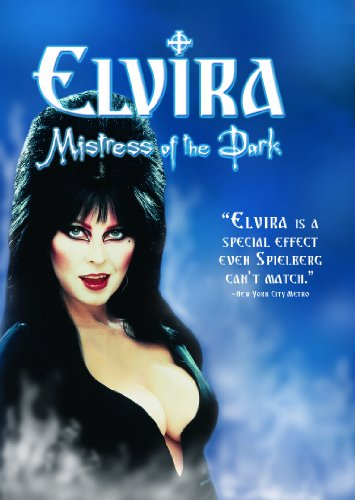 Elvira: Mistress of the Dark -