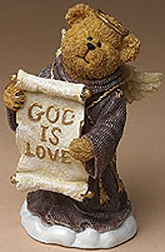 Boyds God's Lil Angel Bear Matthew