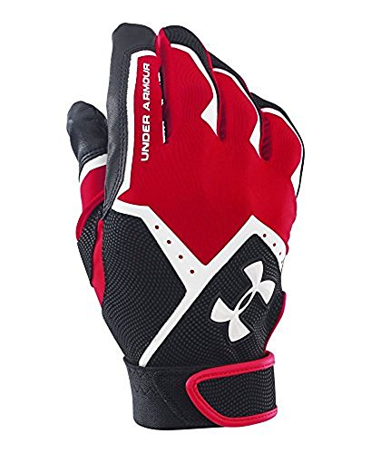 Under Armour Clean Up Batting Gloves product image