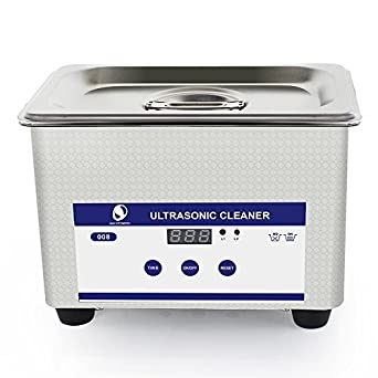 how to use ultrasonic cleaner for dentures