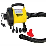 Airhead Super High Volume 120 Volt Air Pump