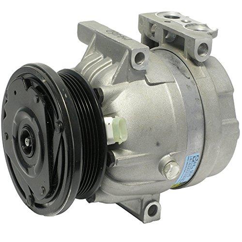 UAC CO 20458C A/C Compressor