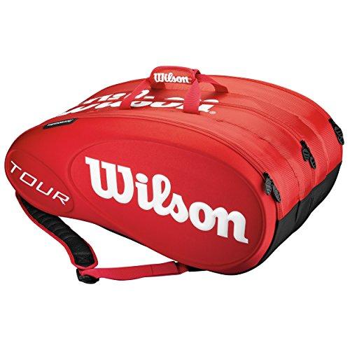 Wilson Tour Bag UfZnqiQ1s