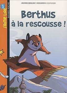 """Afficher """"Berthus à la rescousse !"""""""