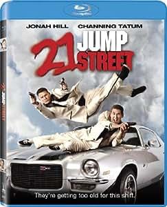 21 Jump Street (Bilingual) [Blu-ray]