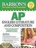 Barron's AP English Test Preparation with CD
