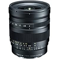 Tokina FRN-MF20FXSE 20mm f/2 FE MF Lens for Sony E