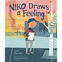 Niko Draws a Feeling