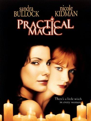 Amazon Prime Video Spotlight: Witchy Women