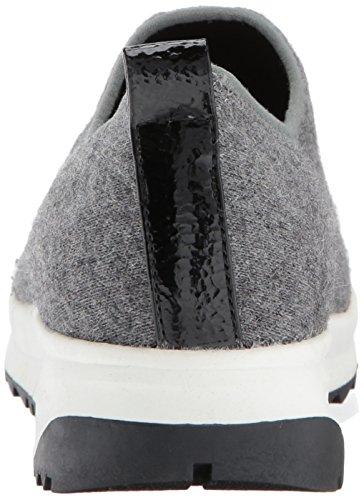 Steven Di Steve Madden Womens Nc-slate Walking Shoe Grey