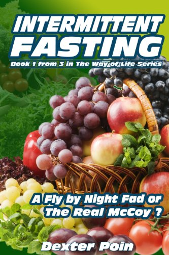 INTERMITTENT FASTING Dexter Poin ebook product image