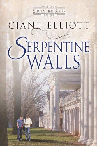 Serpentine Walls (The Serpentine Book 1)