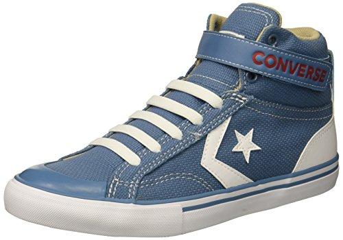 Converse Kids Pro Blaze Summer Sport Canvas High Top Sneaker