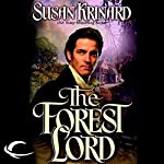 The Forest Lord: The Fane, Book 1 | Susan Krinard
