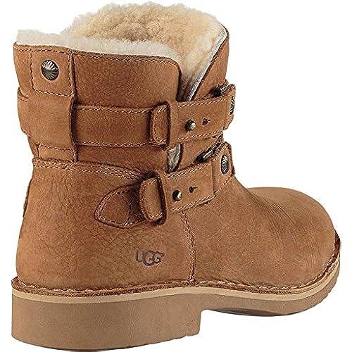 838f82817a8 UGG Womens Aliso Shearling Boot delicate - appleshack.com.au