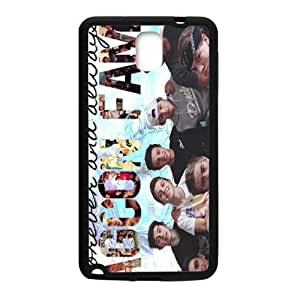 Magcon Phone Case for Samsung Galaxy Note3