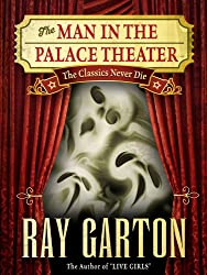 The Man in the Palace Theater