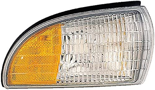 Dorman 1631414 フロント助手席側ターンシグナル/パーキングライトアセンブリ ビュイック/シボレー/オールズモビルモデル用