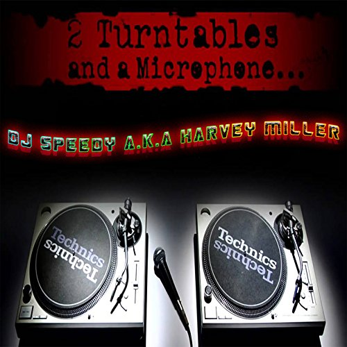 2 turntables and a microphone - 3
