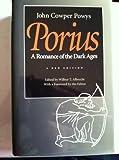 Porius, John Cowper Powys, 091256816X