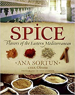 Image result for spice flavors of the eastern mediterranean