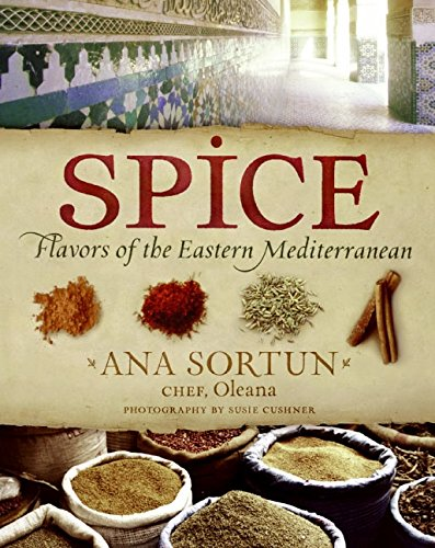 Spice: Flavors of the Eastern -