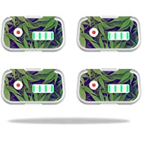 Skin For DJI Phantom 3 Drone Battery (4 pack) – Dope | MightySkins Protective, Durable, and Unique Vinyl Decal wrap cover | Easy To Apply, Remove, and Change Styles | Made in the USA