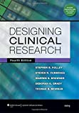 : Designing Clinical Research