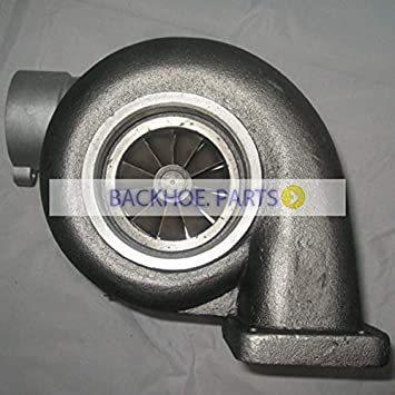 Amazon.com: For Caterpillar Track Type Tractor 8S 183B 8D D8K Engine D342 Turbo T1238 Turbocharger 6N-7203 0R-5841: Automotive